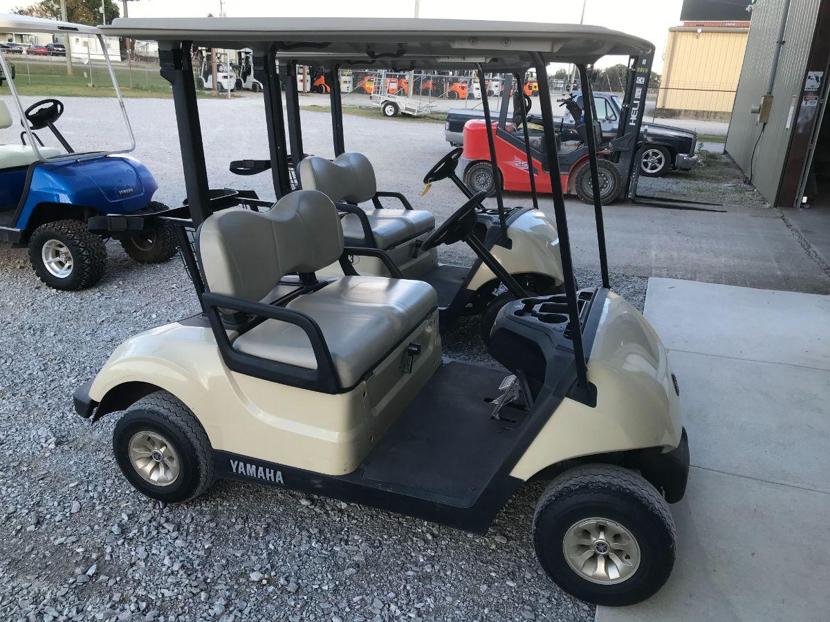 2018 Yamaha Drive 2 - For Sale at Lift Service Alabama