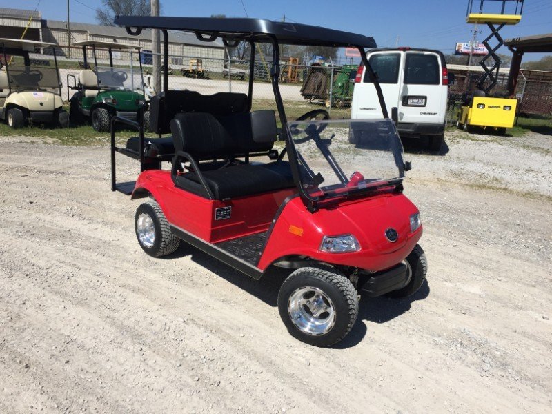 Golf Cart Sales