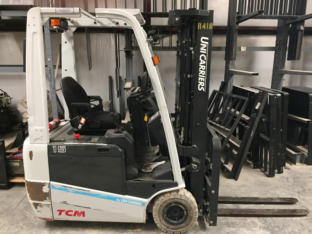 UniCarrier FTB15-1A For Sale