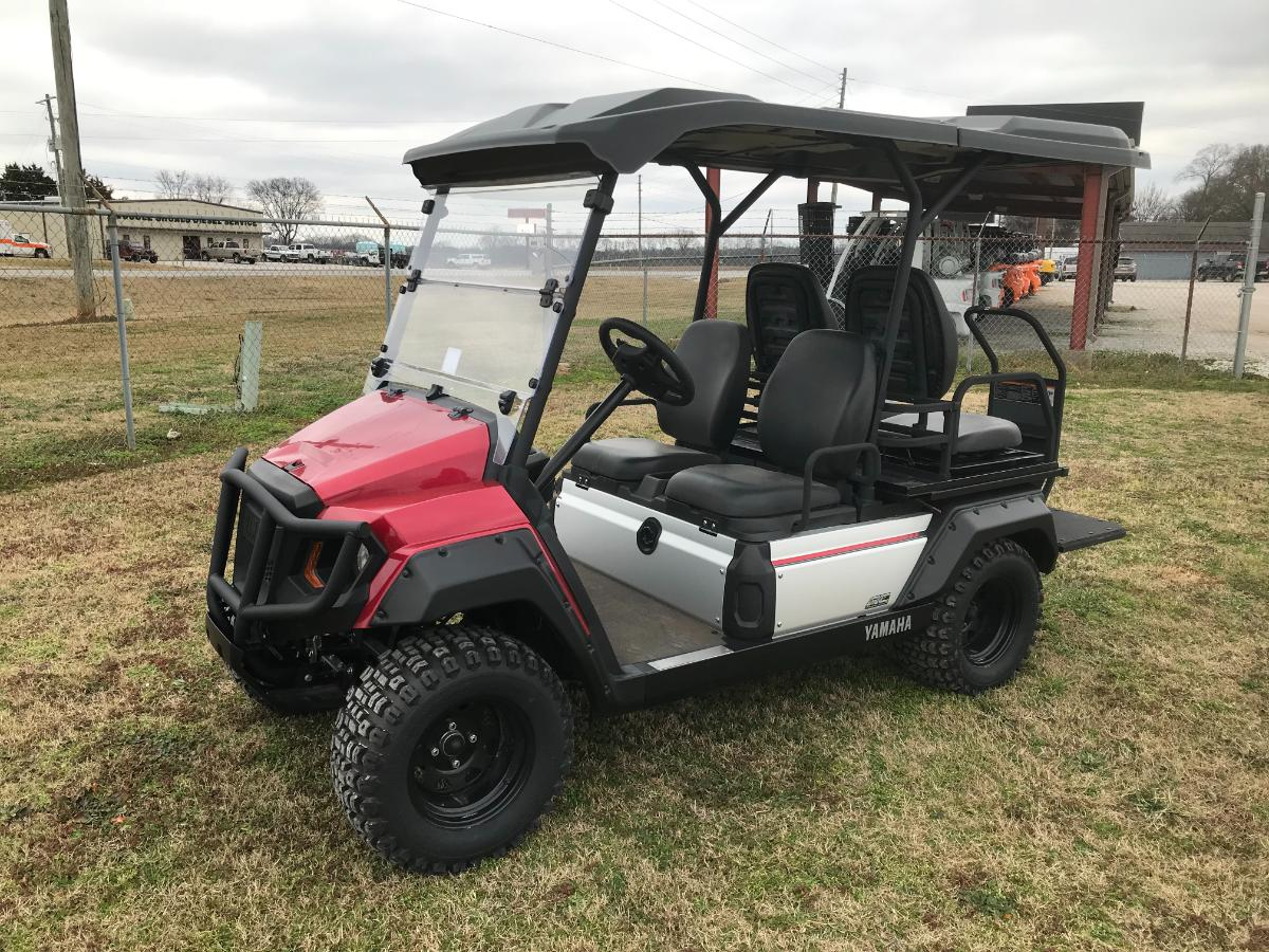 New 2019 UMax Rally 2+2