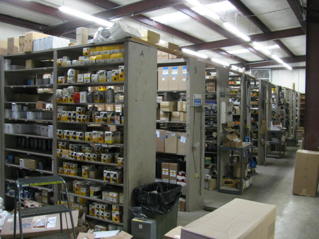 Lift Service, Inc Parts Department - Parts for Komatsu Forklifts