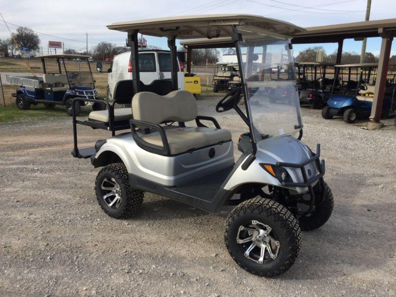 Golf Cart Sales